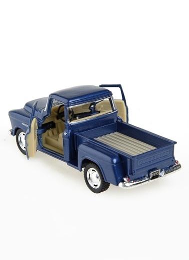 1955 Chevy Stepside Pick-Up  1/32 -Kinsmart